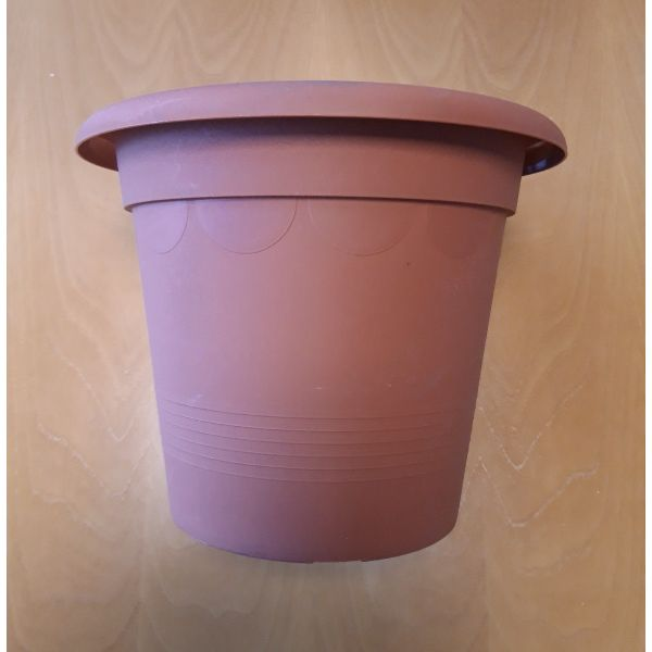 Vasi fiori da diametro 20, 22, 24, 27, 30, 35, 40 cm