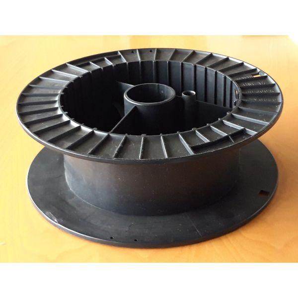 Bobina 1 cavità 2 versioni, h utile 90.4 e 89.9 mm