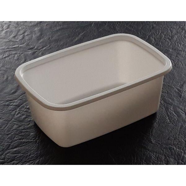 Vaschetta 250 gr 2 cavità