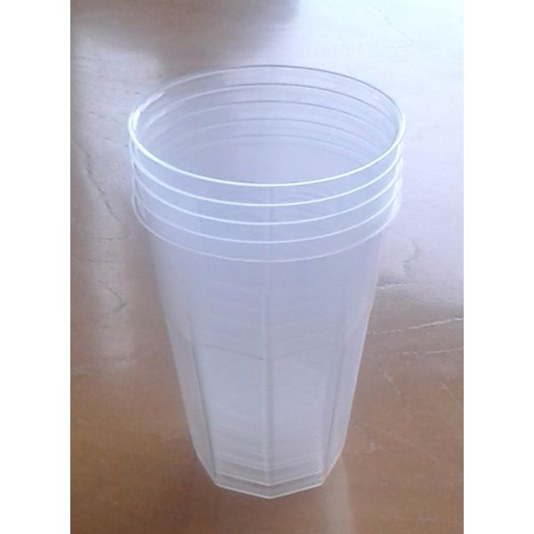 Bicchiere 6 cavità
