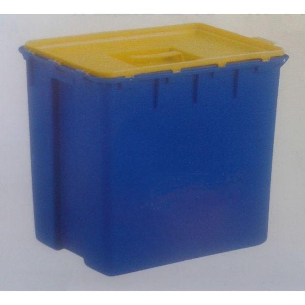 Contenitore rifiuti 40 litri