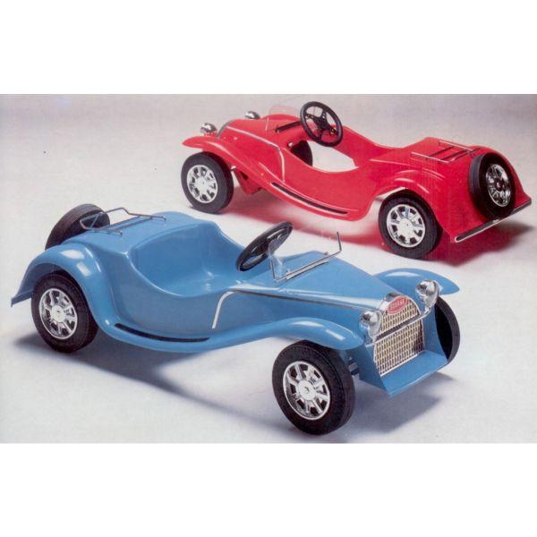 Macchine giocattolo elettriche o a 6 pedali